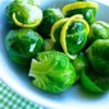 Honey Dijon Brussels Sprouts Recipe - Tender Brussels sprouts are tossed in a buttery honey Dijon sauce. This recipe can easily be doubled, or even tripled, to serve a crowd.