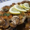 Chicken Scallopini Recipe - Using a chicken demi-glace, a very concentrated and flavorful sauce base, will add a gourmet touch to this easy but elegant dish of boneless chicken breasts in a mushroom-lemon sauce with capers.