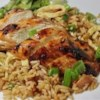 Grilled Asian Chicken Recipe - A sweet soy-ginger marinade quickly transforms chicken into a savory delight.