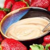 Tina's Fruit Dip Recipe - A creamy, vanilla dip that is delicious warm, but even better chilled.