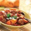 Jammin' Beef Stew Recipe - This hearty beef stew can be prepared either on the stove top, or in a slow cooker, depending on your preference.