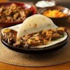 Slow Cooker Carnitas from Old El Paso(R) Recipe - Using a slow cooker will create a delicious, authentic dish with very little hands-on time.