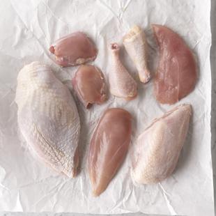 Skinless Chicken