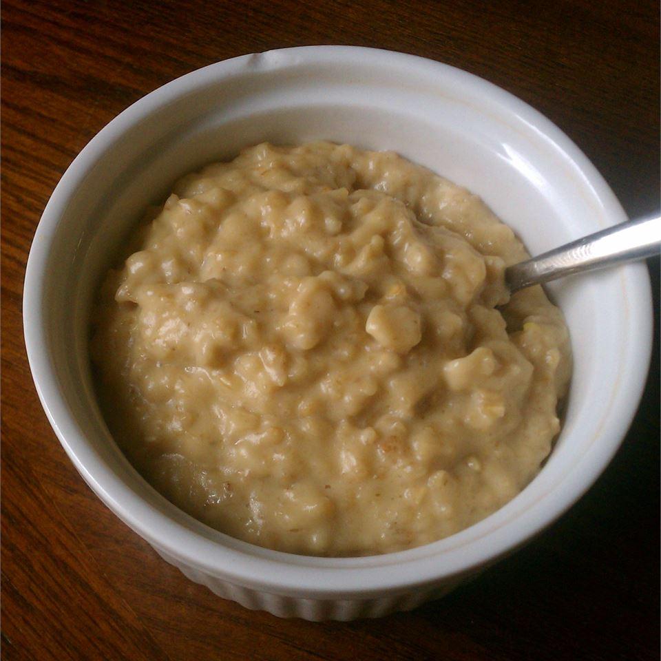Butterscotch Oatmeal KIANA5