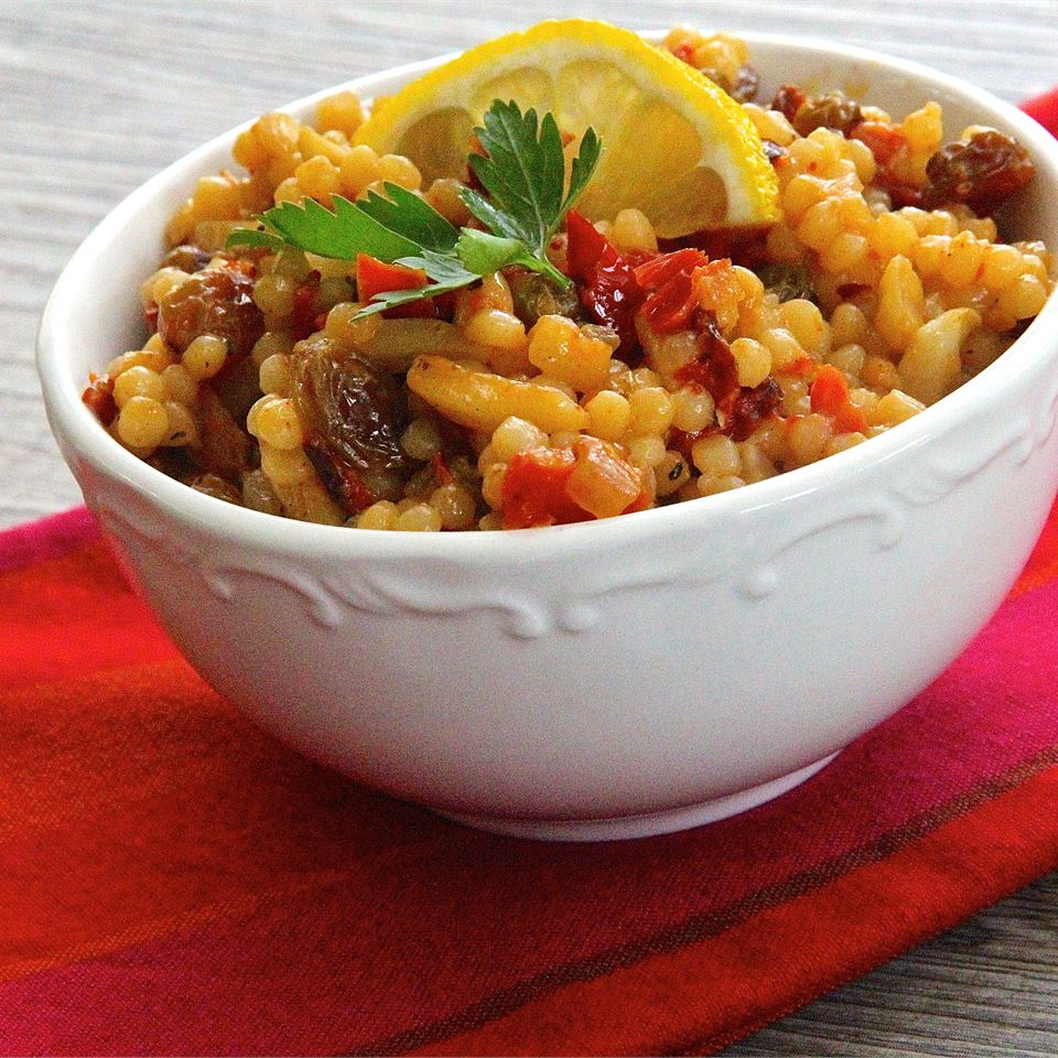 Quick Moroccan Couscous Recipe Allrecipes