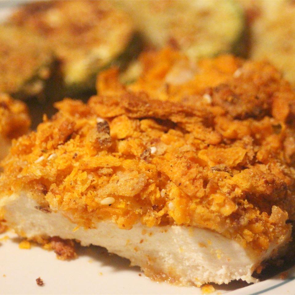 Amazing Crusted Chicken Scott M.