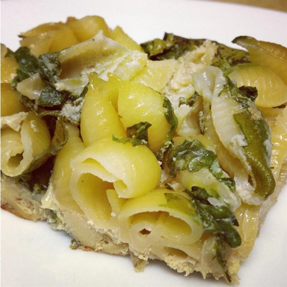 Spinach Kugel