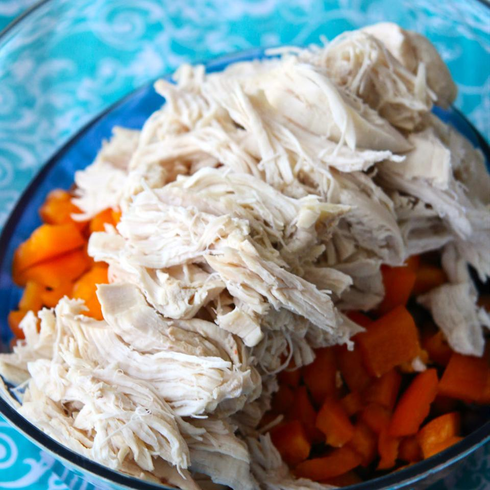 Boiled Chicken Anonymous