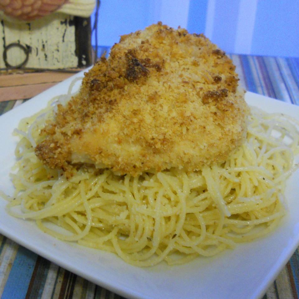 Garlic Chicken Rae