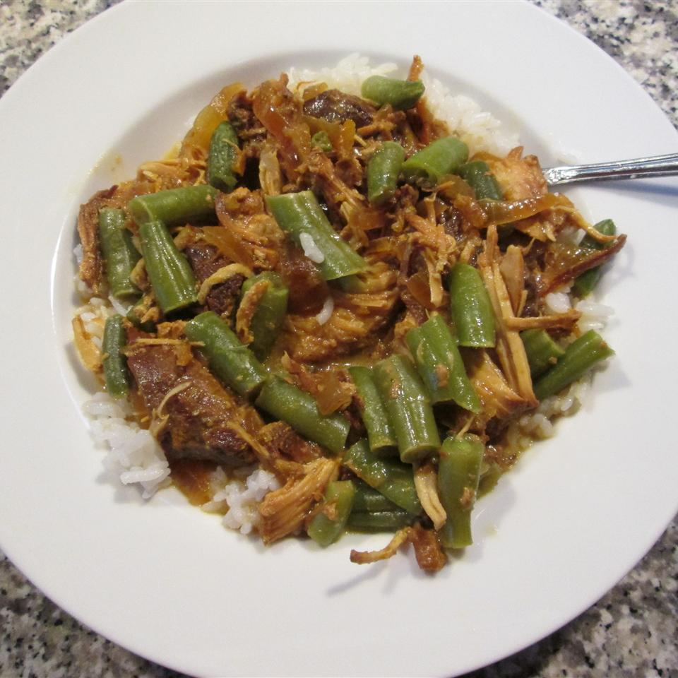 Slow Cooker Marmalade Curry Chicken Valerie Weiler-Hinch