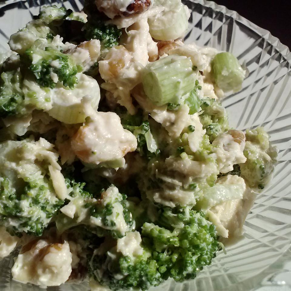 Chicken Broccoli Salad Sheila LaLonde