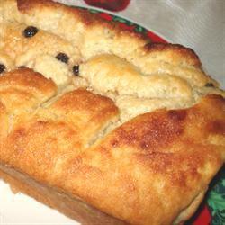 Overnight Cinnamon-Raisin Swirl Bread Roxanne J.R.