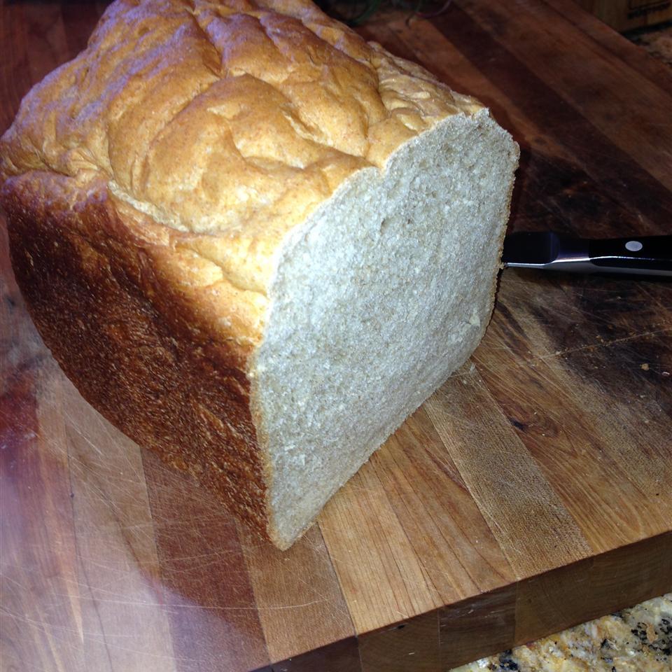 Heavenly Whole Wheat Bread Ed Canipelli
