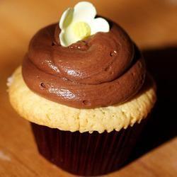 Creamy Chocolate Frosting II masterchef 249