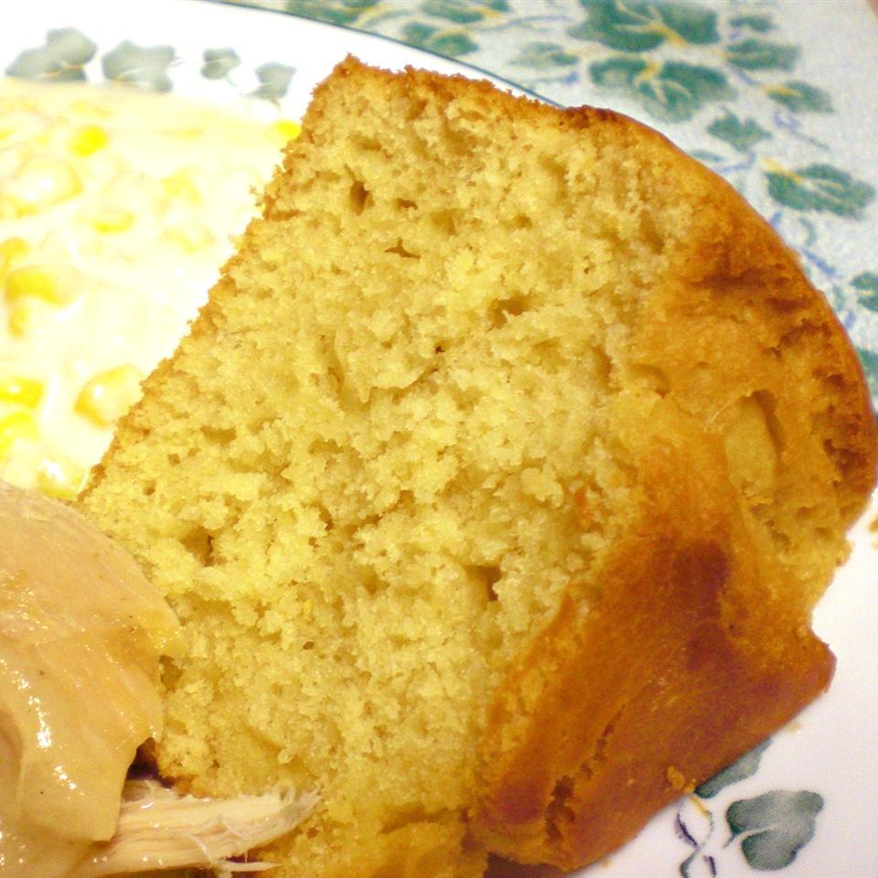Sally Lunn Bread AthenaZandrite