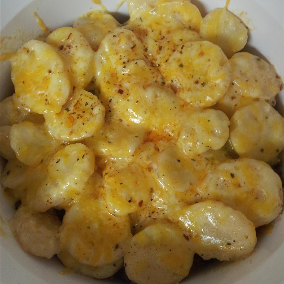 Shearers' Mince and Potato Hot Pot tiffrose