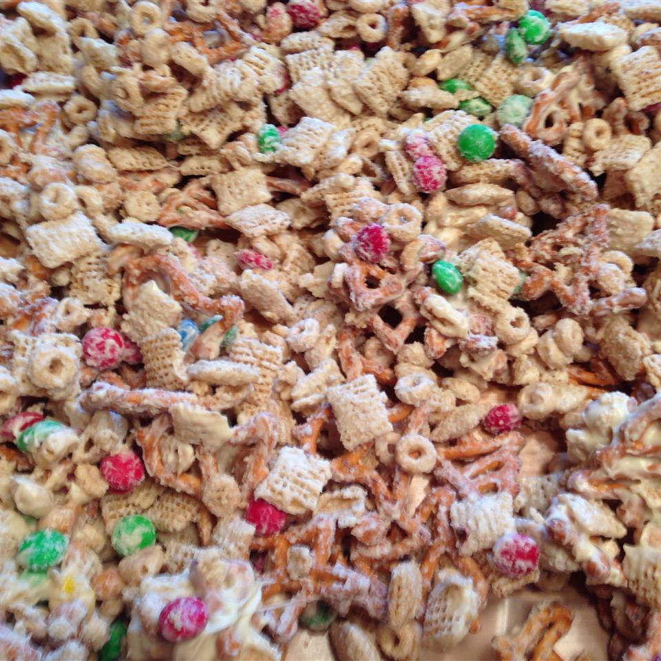 Reindeer Food image