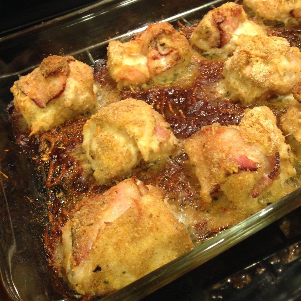 Romano Chicken