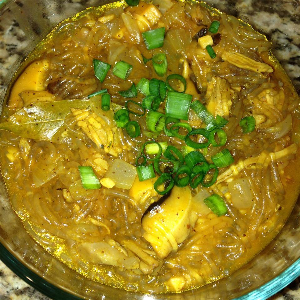 Chicken Sotanghon josiesper