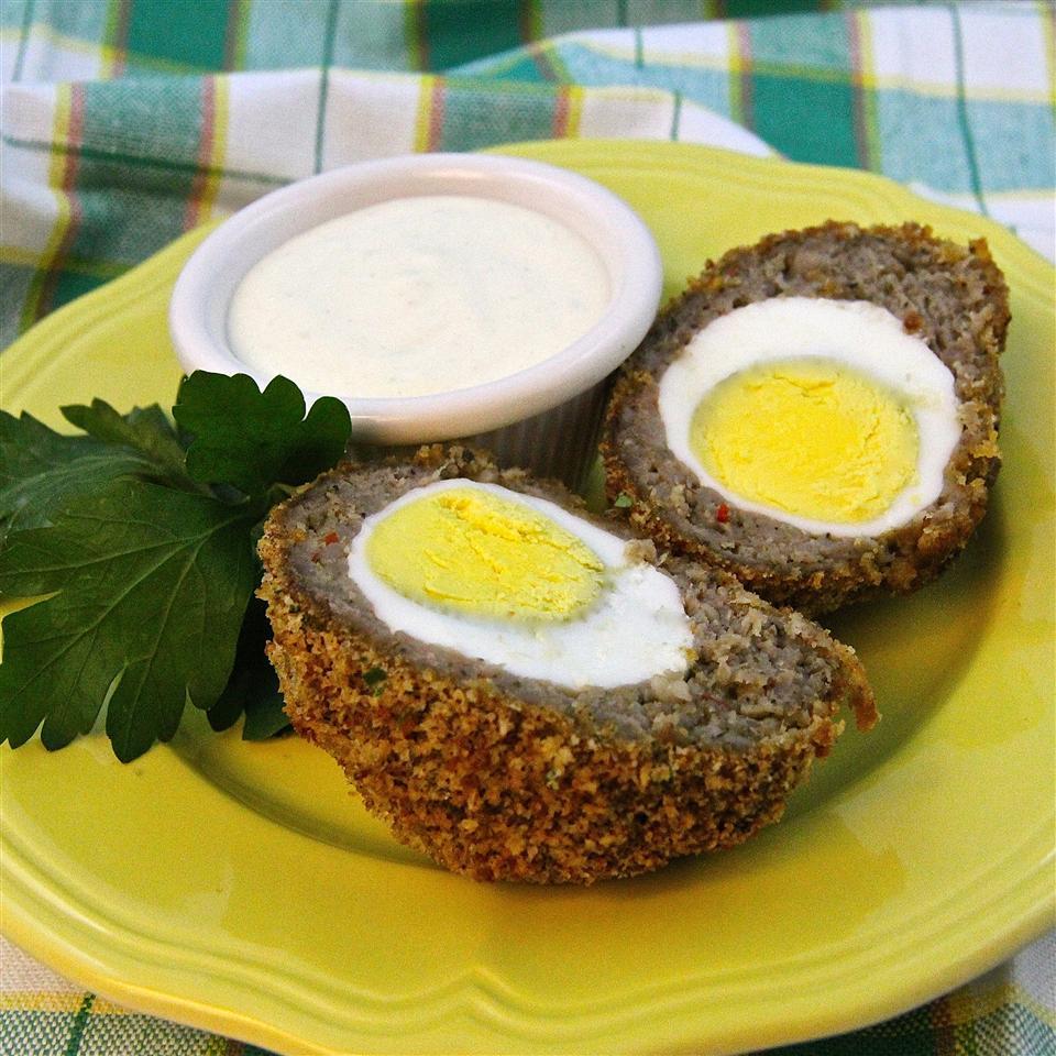 Donna's Nest Eggs