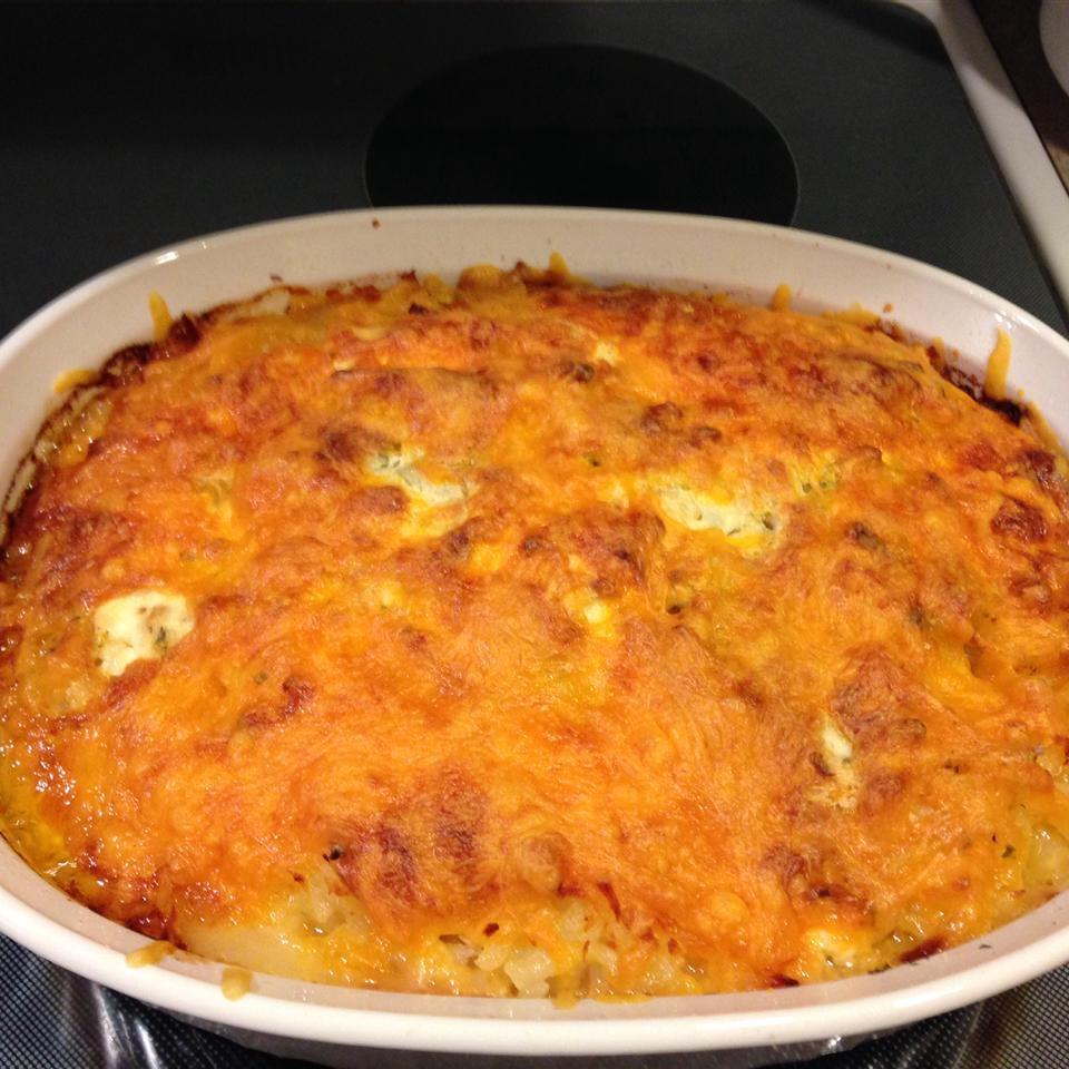 Easy Delmonico Potatoes Irene DiCaprio