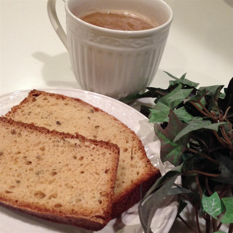 Anise Bread Sonoran Sweetheart