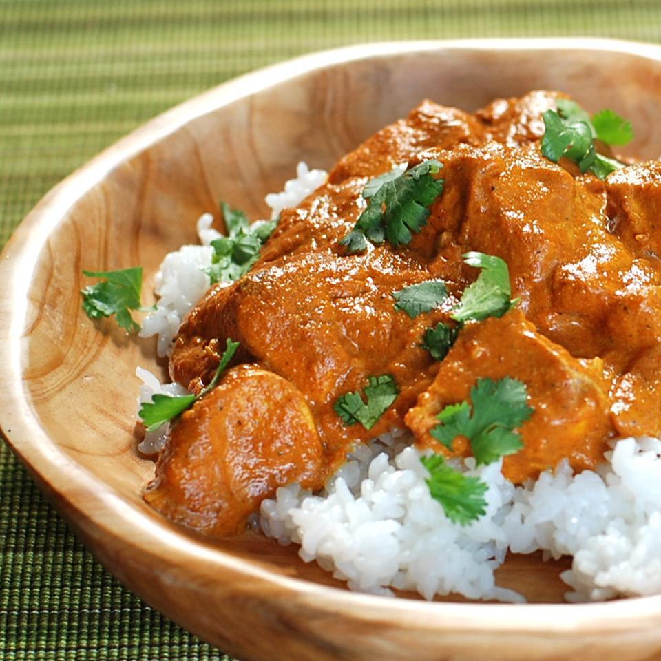 Punjabi Chicken in Thick Gravy //^_^\\ Chatterjee