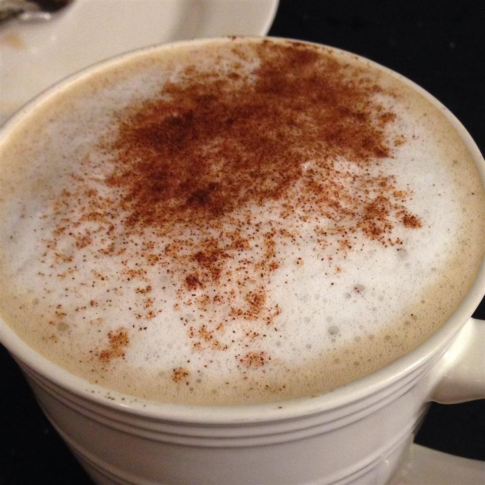 Cafe Latte Recipe Allrecipes