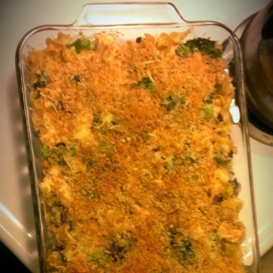 Broccoli Chicken Casserole III Brian Doucet