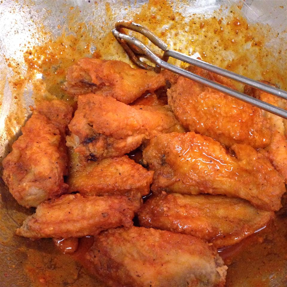 Original Buffalo Wings txsweetteamoses