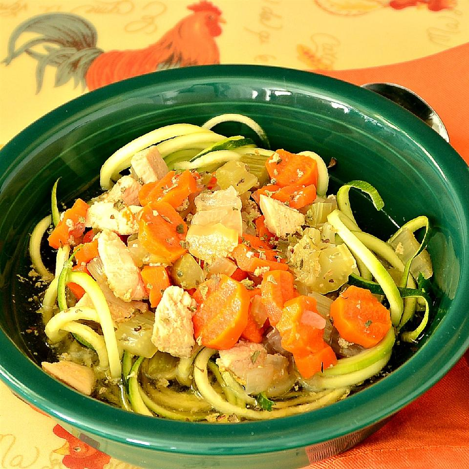 Chicken Zoodle Soup bd.weld