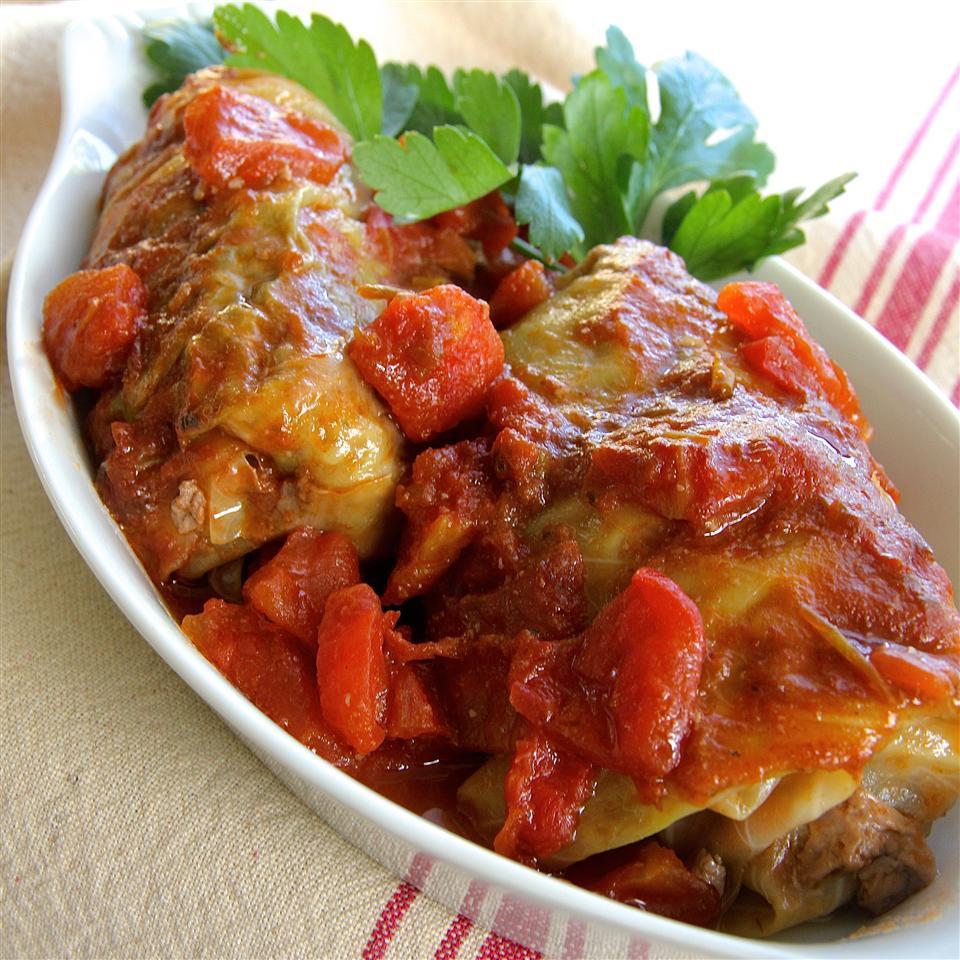Cabbage Rolls II