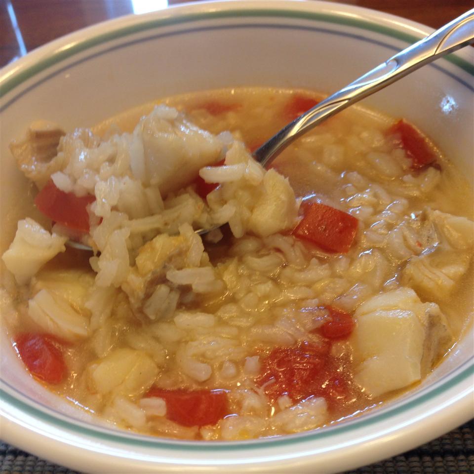 Slow Cooker Mediterranean Stew Recipe