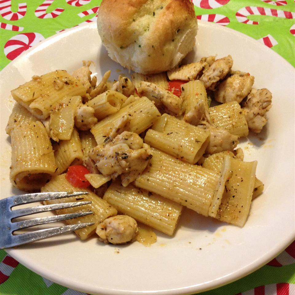 Chicken Italiano Samantha King