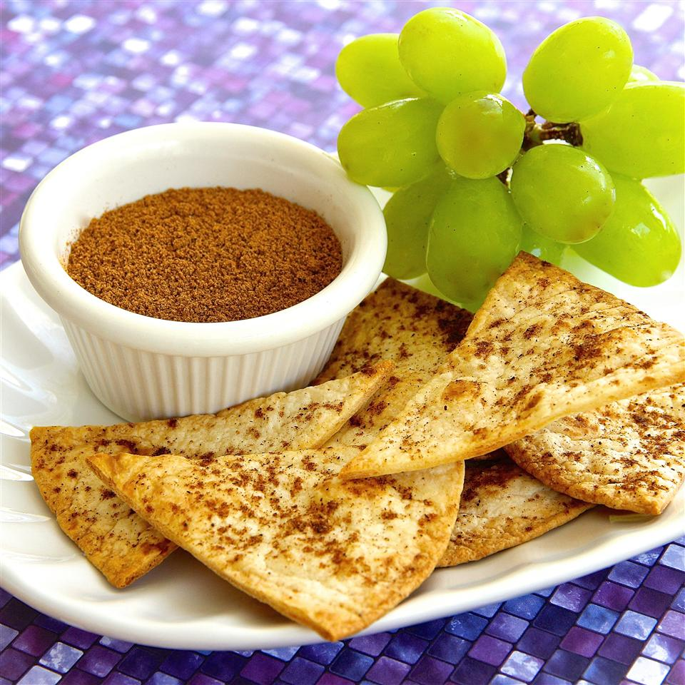 Chai Spice image