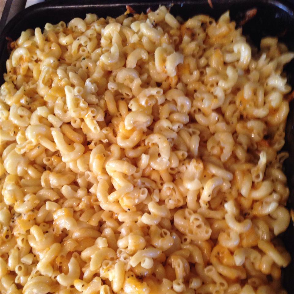 Baked Macaroni sweet_tee_14