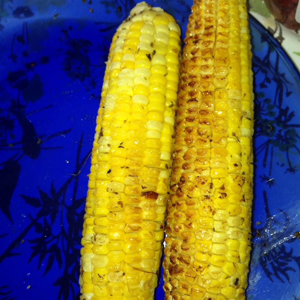 Tasty BBQ Corn on the Cob CrazyCasey06