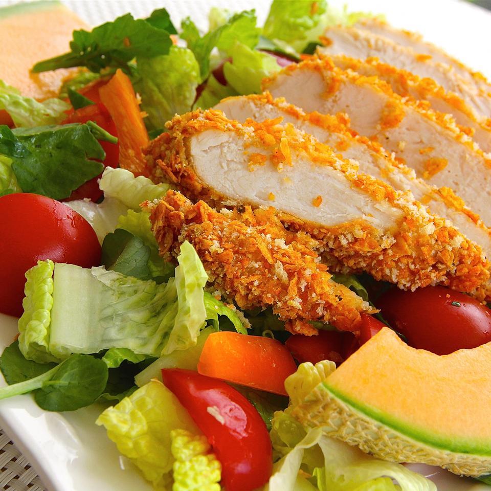 Spicy Doritos® Chicken image