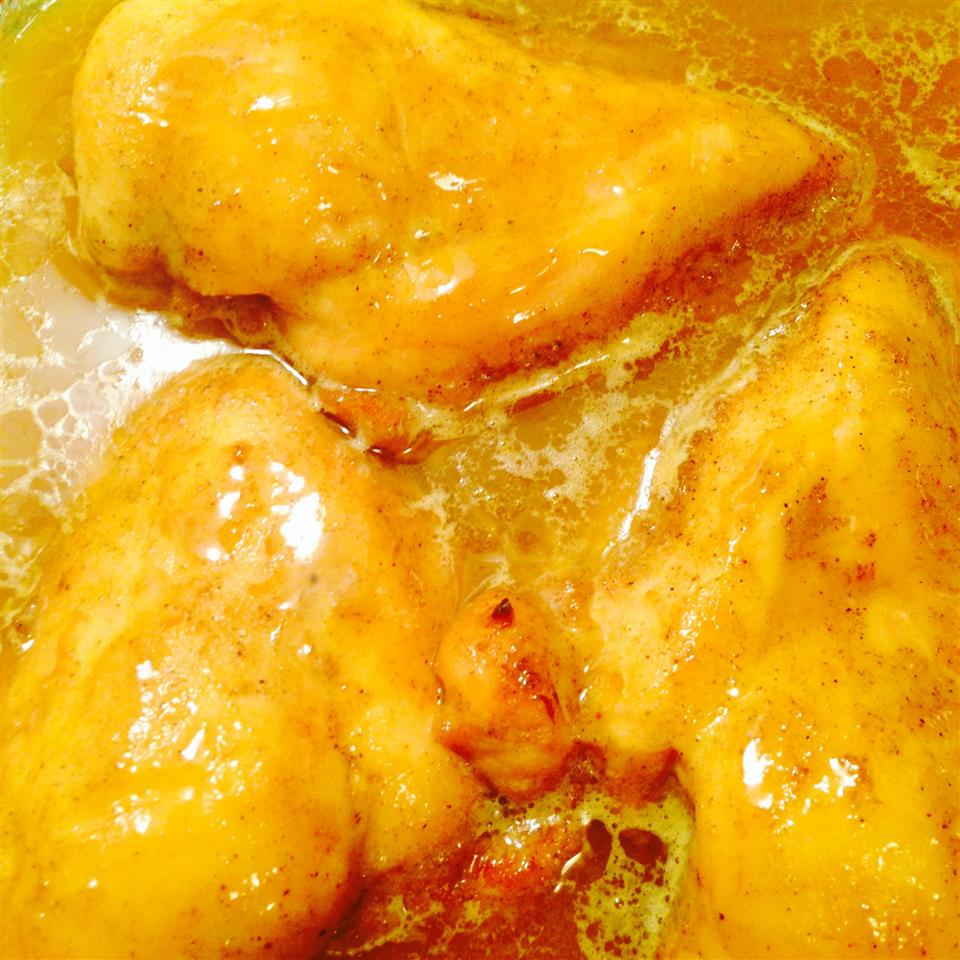 Honey Baked Chicken II