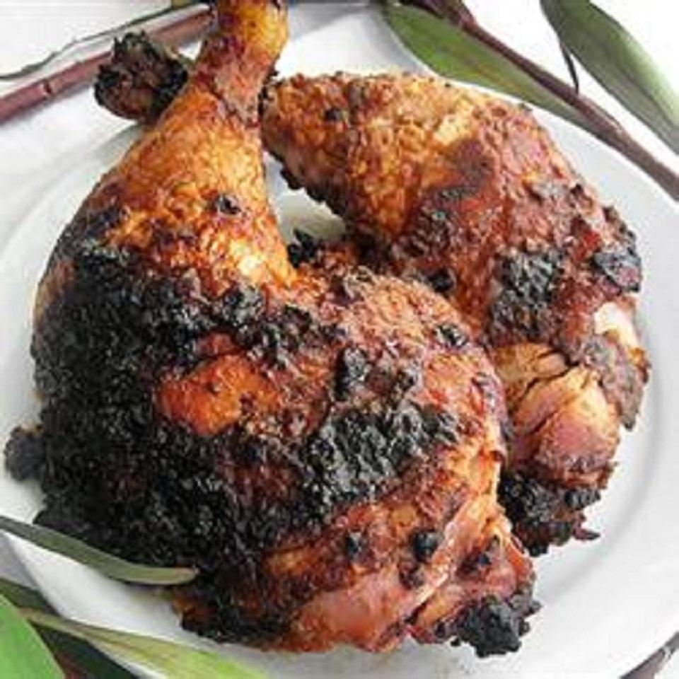Huli Huli Pineapple Chicken Mark Bender