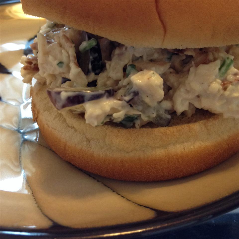 Becky's Chicken Salad kard222