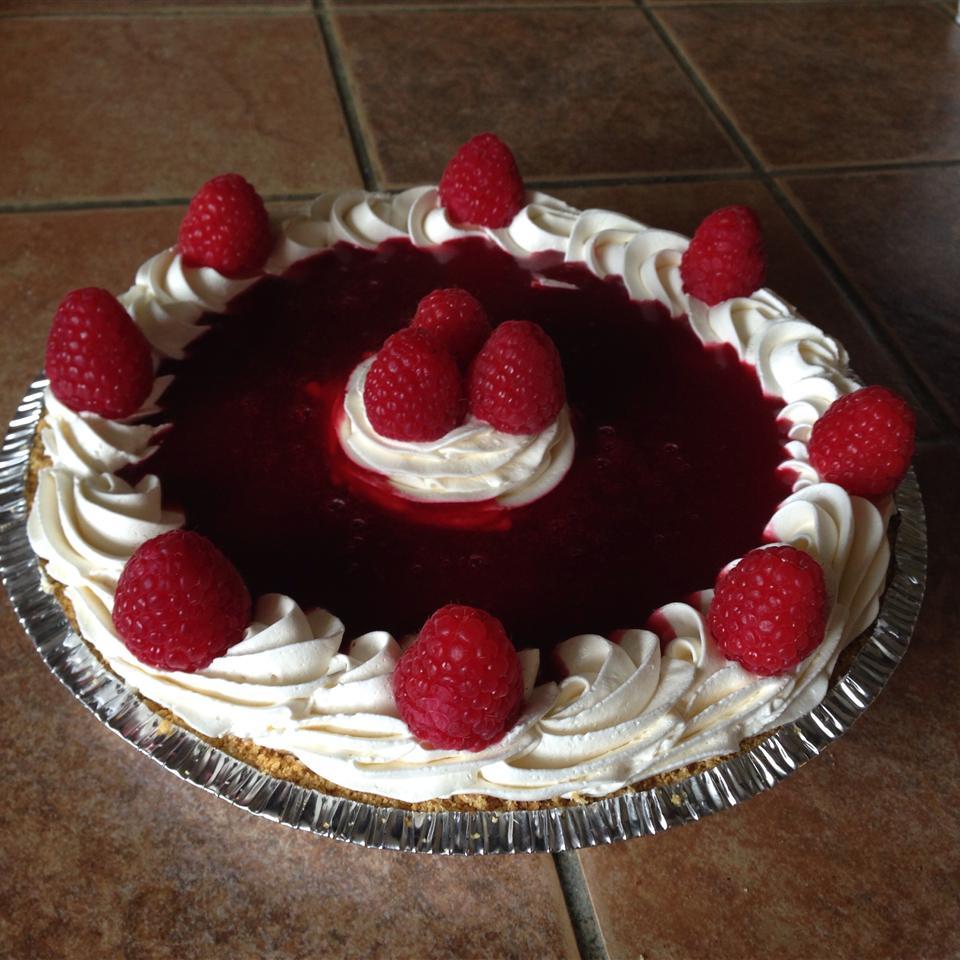 Easy Cheesecake Pie