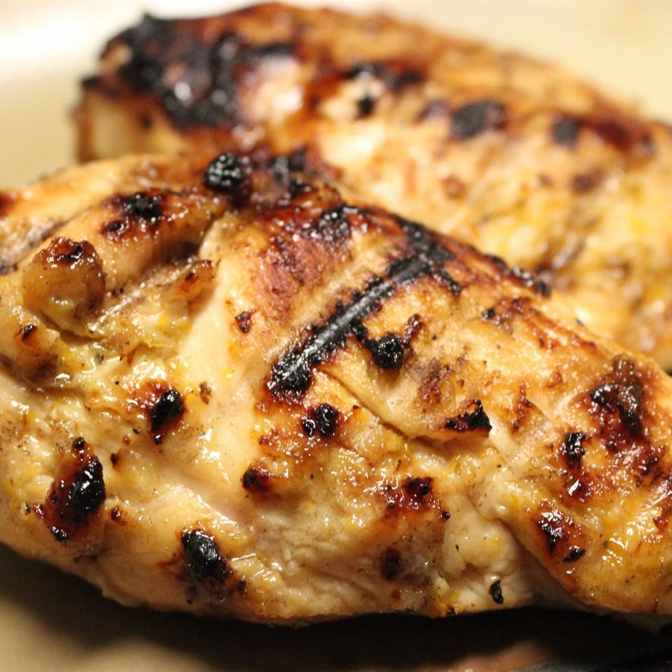 San Diego Grilled Chicken