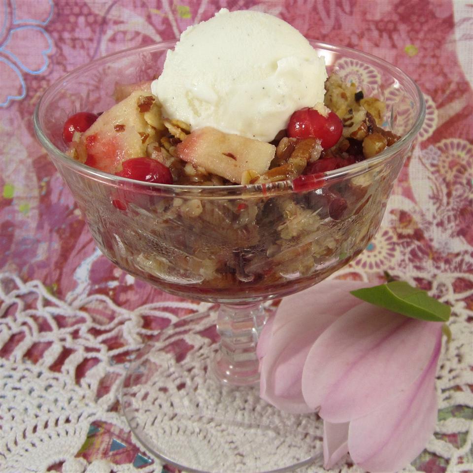 Cranberry Crunch image
