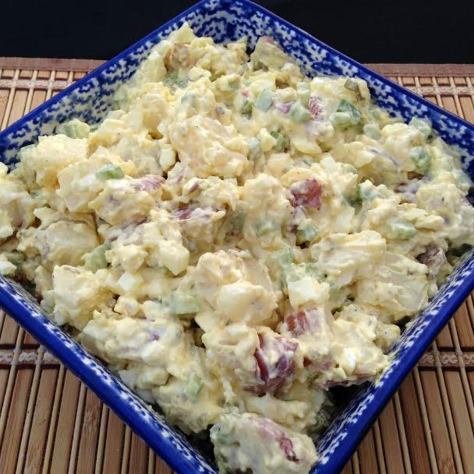 Potato Salad I