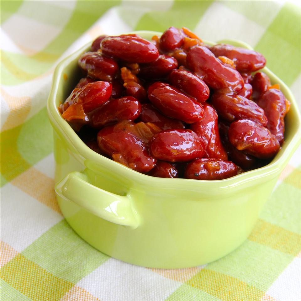 Chuckwagon Beans image