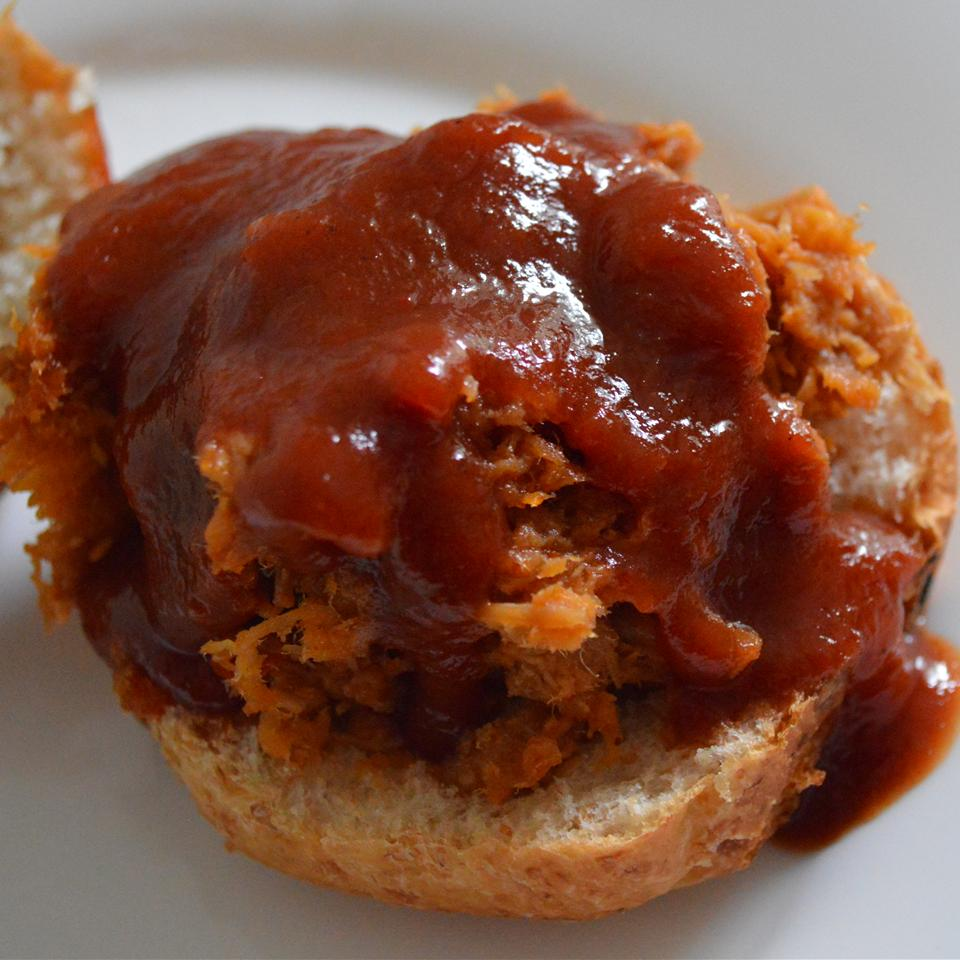 Barbeque Sauce for Meat Sandwiches Holiday Baker