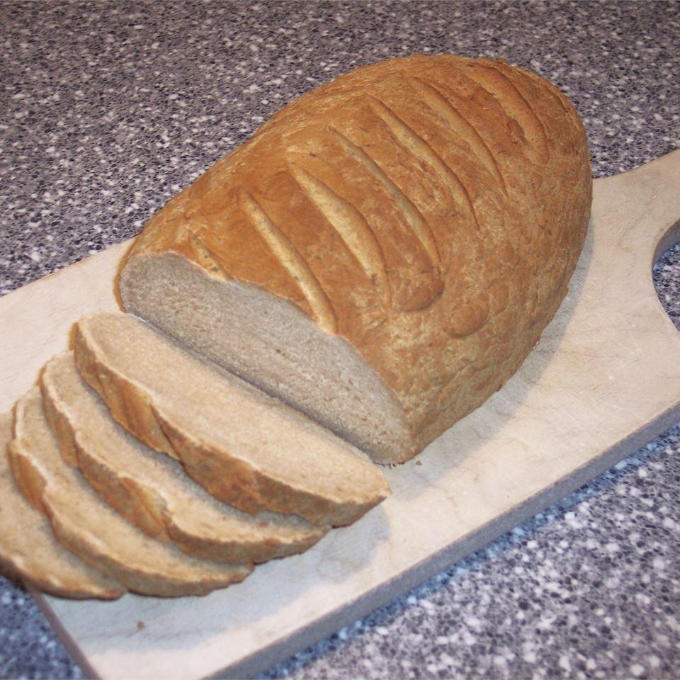 German Rye Bread Tom S.