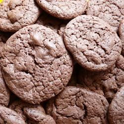 Chocolate Chocolate Chip Cookies III image