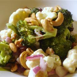 Broccoli Salad I Tara